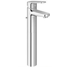 View Item Grohe Europlus Chrome Bathroom Basin Mixer 32618