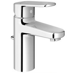View Item Grohe Europlus Chrome Bathroom Basin Mixer Tap 32612