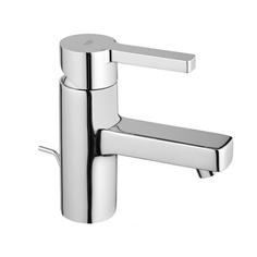 View Item Grohe Lineare Bathroom Monobloc Basin Mixer Tap 32114