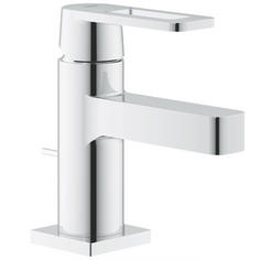 View Item Grohe Quadra Bathroom Monobloc Basin Mixer Tap 32632