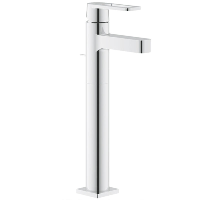 View Item Grohe Quadra Bathroom Monobloc Basin Mixer Tap 32633