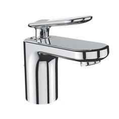 View Item Grohe Veris Bathroom Monobloc Basin Mixer Tap 32183