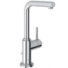 View Item Grohe Atrio Bathroom 7� Spout Basin Mixer Tap 32129
