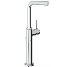 View Item Grohe Atrio Bathroom 7� Spout Basin Mixer Tap 32130