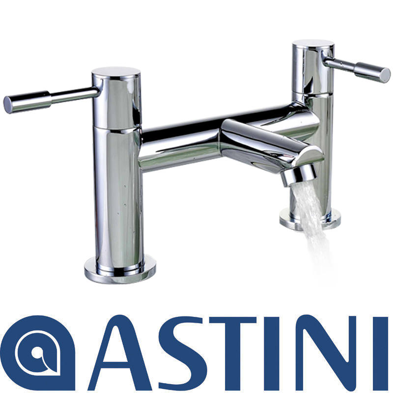 View Item ASTINI Esprit Chrome Bathroom Bath Mixer Tap P005