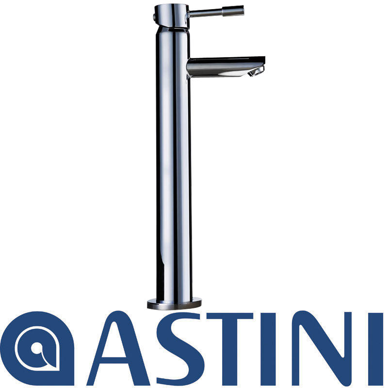 View Item ASTINI Esprit Chrome Bathroom Tall Basin Mixer Tap P069