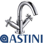 View Item ASTINI Space Chrome Bathroom Basin Sink Mixer Tap W009AX