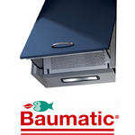 View Item Baumatic 60cm Integrated Kitchen Cooker Hood