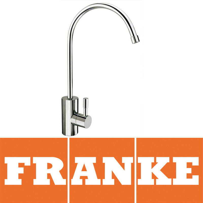 View Item Franke Filterflow Mini Chrome Single Flow Kitchen Sink Tap