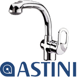View Item ASTINI Liusanne Chrome Pullout Spout Kitchen Sink Mixer Tap HK24