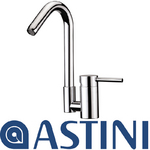 View Item ASTINI Sligo Chrome Single Lever Kitchen Sink Mixer Tap HK29