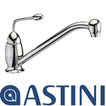 View Item ASTINI La Vita Chrome Kitchen Sink Mixer Tap HK33