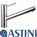 View Item ASTINI Dallas Chrome Kitchen Sink Mixer Tap HK31