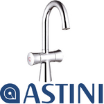 View Item ASTINI Richmond Chrome Kitchen Sink Mixer Tap HK36