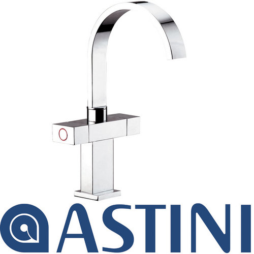 View Item ASTINI Arthur Chrome Kitchen Sink Mixer Tap HK8