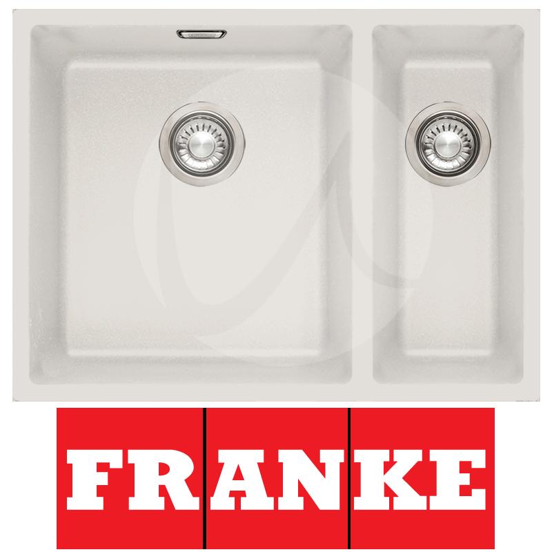 White Granite Undermount Kitchen Sink Archives