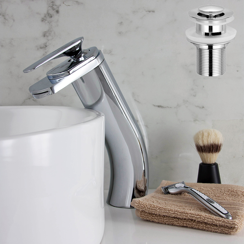 details about dream bathroom waterfall taps