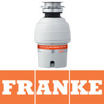 View Item Franke Turbo Waste Disposal Unit WD-500