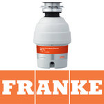 View Item Franke Kitchen Sink Turbo Waste Disposal Unit WD-751