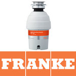 View Item Franke Turbo Waste Disposal Unit WD-1001