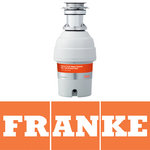 View Item Franke Turbo Waste Disposal Unit WD-1001B