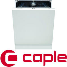View Item Caple Fully Integrated Dishwasher DI614