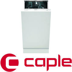 View Item Caple Slimline Fully Integrated Dishwasher DI464
