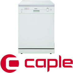 View Item Caple Freestanding Dishwasher DF625