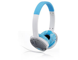 ME TO YOU Tatty Teddy Stereo Headphones, Blue Preview
