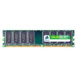Corsair VS1GB333 1GB 333MHz PC-2700 DDR Memory Module Preview