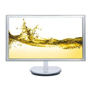 AOC I2353FH 23 inch Widescreen LCD IPS Monitor - Silver Preview