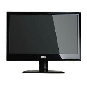 "HKC 2612A 26"" Widescreen LED PC Computer Monitor 2ms DVI Black Preview"