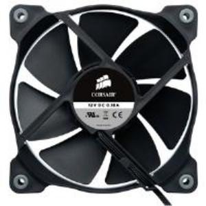 Corsair SP120 High Performance High Static Pressure 12cm Dual Fan 3 Colored Ring Preview
