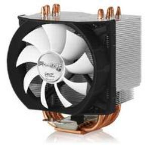 Arctic Cooling Freezer 13 AMD Intel Performance Cooler Preview