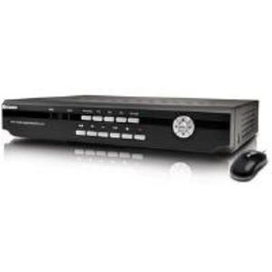 Swann DVR4-2600 4 Channel HD Digital Recorder &amp; 500GB Preview