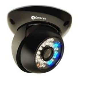 Swann Advanced-Series ADS-191 Audio Warning Security Camera Black SWADS-191-UK Preview
