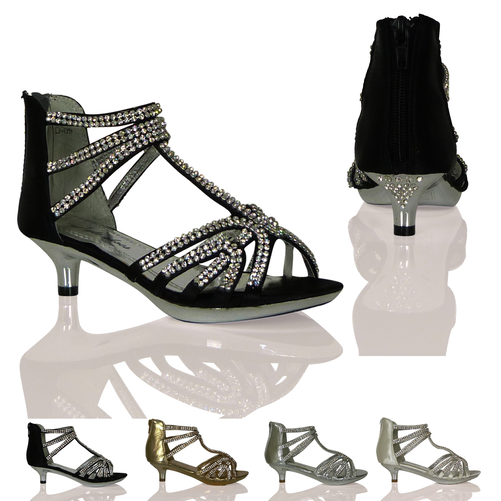 Mens Diamante Shoes