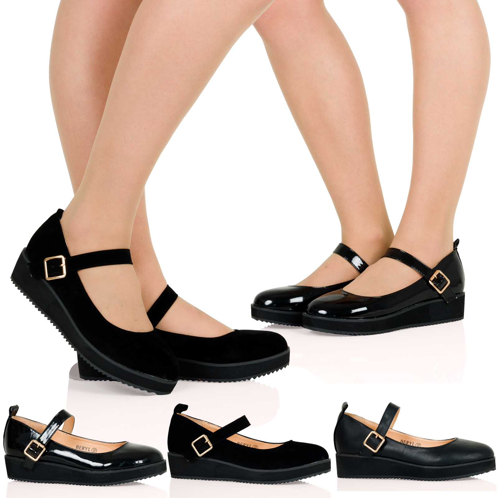 Shop for mary jane shoes for women at forex-2016.ga Free Shipping. Free Returns. All the time.
