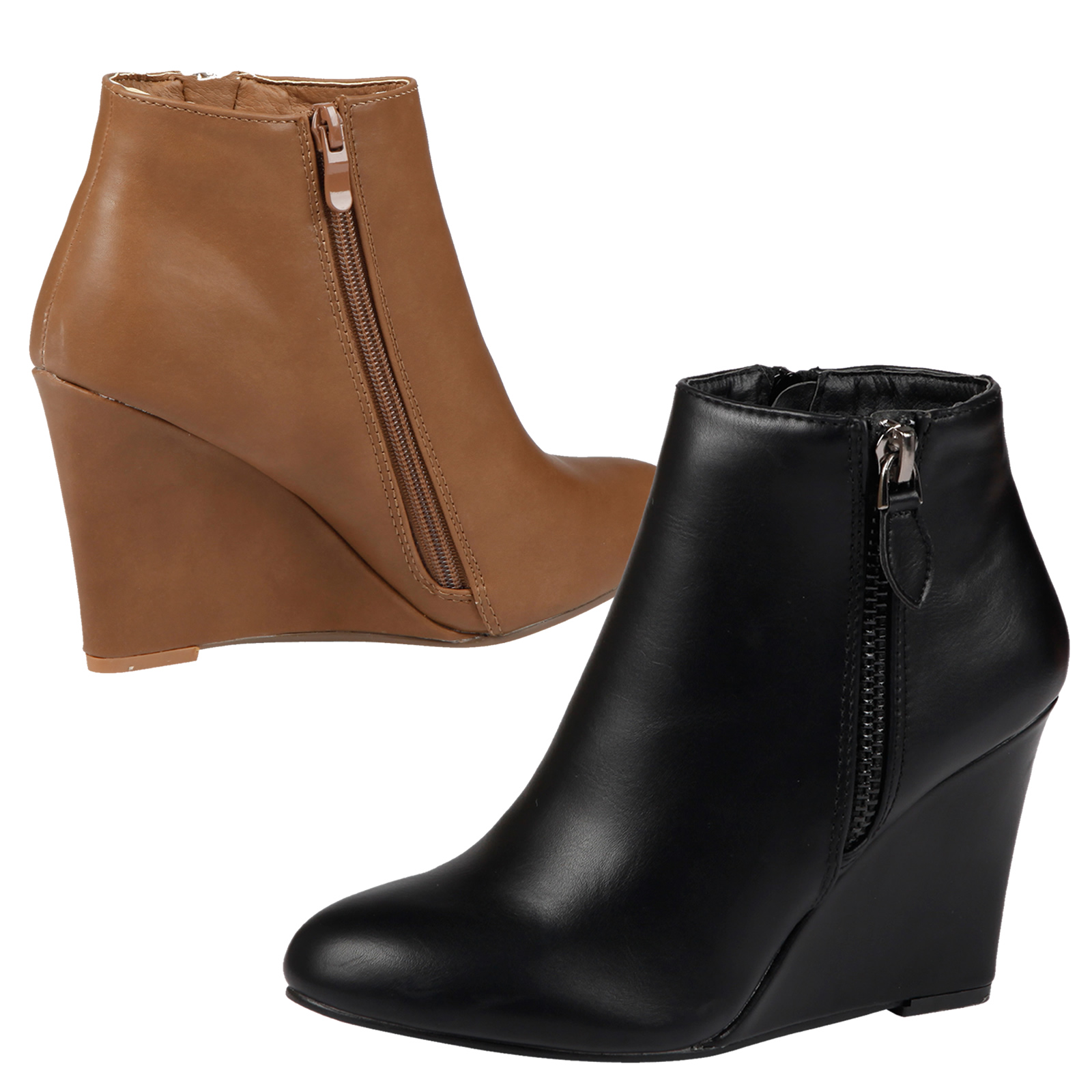 Brilliant Black Ankle Boots Are A Staple Of Pretty Much Every Womans Wardrobe  Heels That Are Stylish And Comfortable Are The Holy Grail Of Womens Shoes Theyre Frustratingly Difficult To Find, So When On