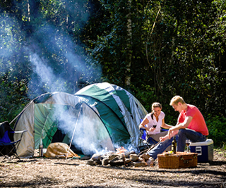 Up to 50% off Tents & Awnings