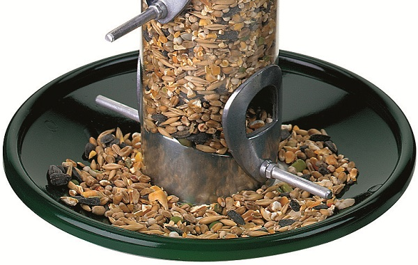 Bird Feeder Trays Bird Seed Tray For Hanging