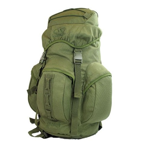25 litre olive green bergen backpack rucksack forces army pack new ebay for Does olive garden give military discount