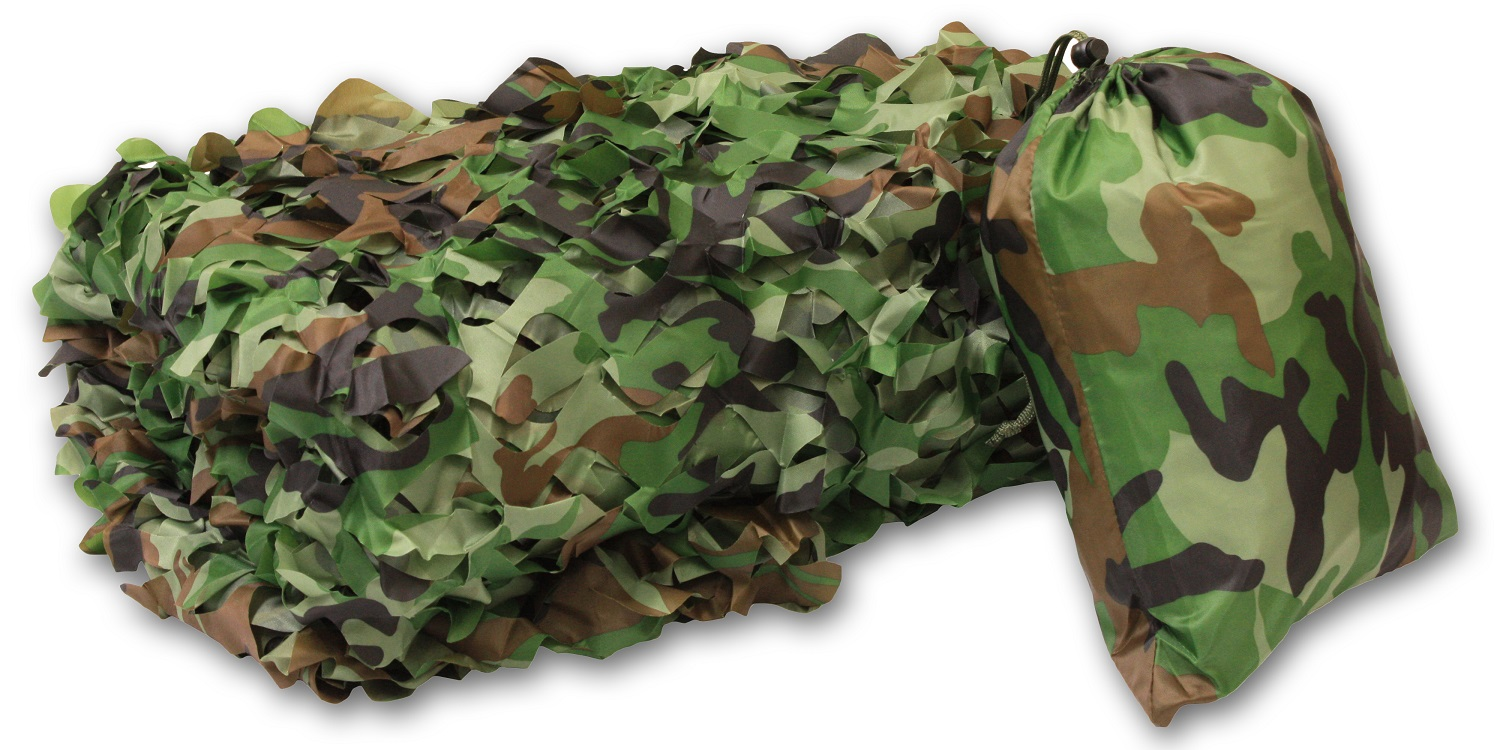 Details about camouflage net camo netting hunting shooti ng hide army