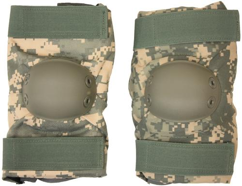 Woodside Elbow Pads - DIGITAL CAMO