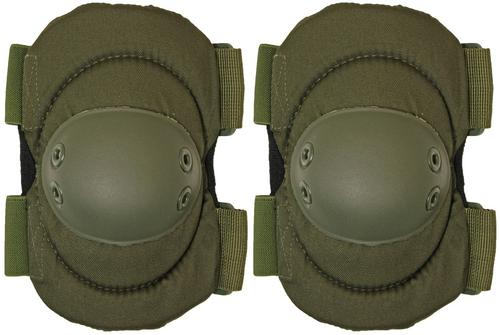 Woodside Elbow Pads - OLIVE