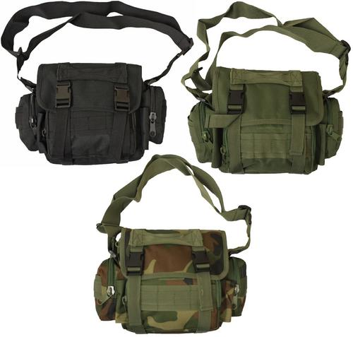 Nitehawk MOLLE Shoulder Bag