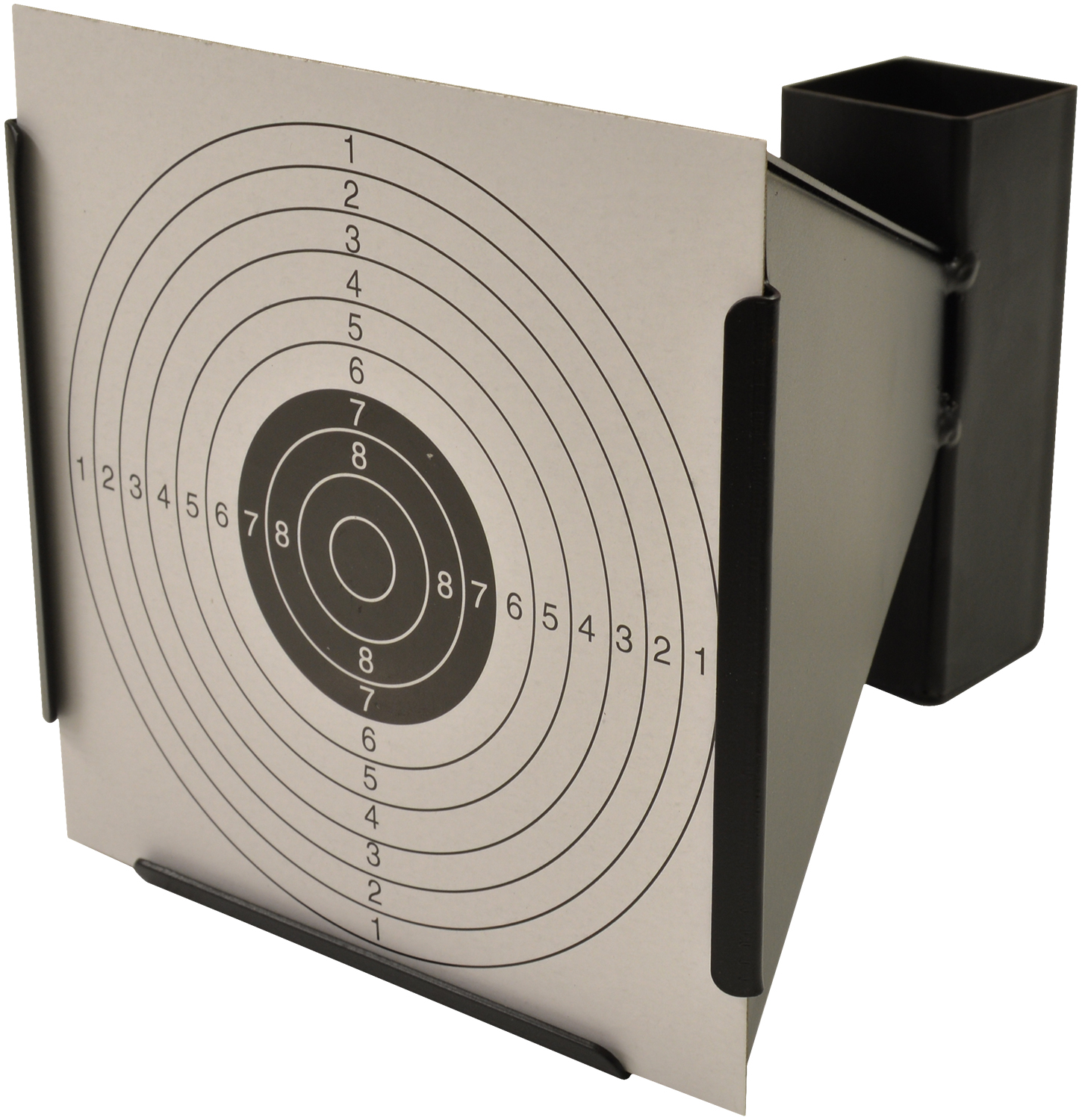 shooting targets paper