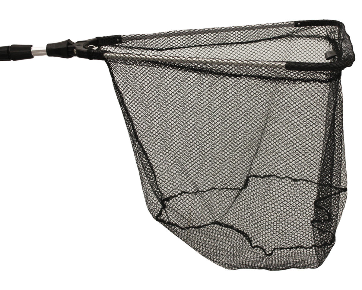 Michigan telescopic fishing net 1 3 1 7m 50cm head for Extendable fishing net