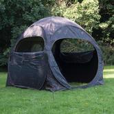View Item Nitehawk Large Hunting Tent