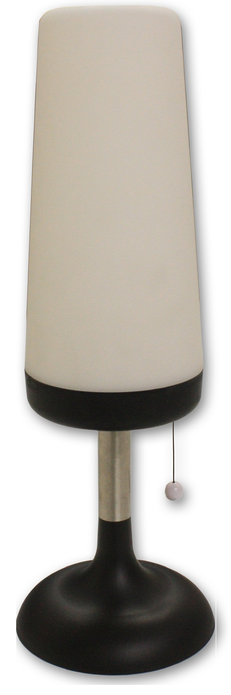 solar powered desk light lighting lamp camping lantern. Black Bedroom Furniture Sets. Home Design Ideas
